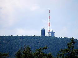 Harz - Brocken